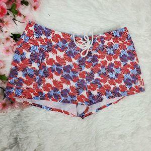 Tommy hilfiger Women's shorts Size M Nylon
